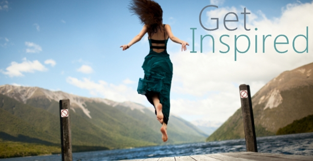 Get Inspired with Energy Healing: BodyTalk, Quick Pulse, Hypnosis